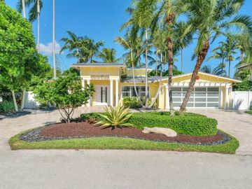 2433 NE 22nd Ter, Fort Lauderdale, FL, 33305,