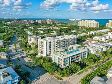 201 Galen Dr #311W, Key Biscayne, FL, 33149,