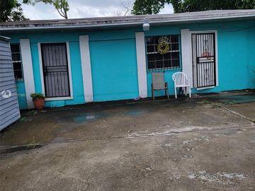 2642 NW 106th St, Miami, FL, 33147,
