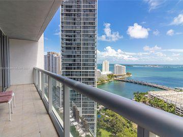 485 Brickell Ave #2509, Miami, FL, 33131,