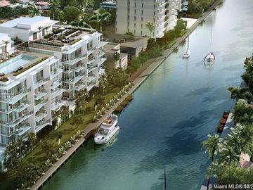 9940 W Bay Harbor Dr #6A-S, Bay Harbor Islands, FL, 33154,