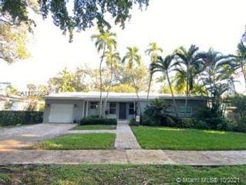 421 Sansovino Ave, Coral Gables, FL, 33146,