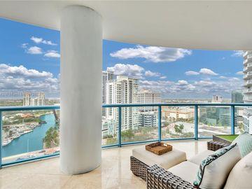 333 Las Olas Way #1502, Fort Lauderdale, FL, 33301,