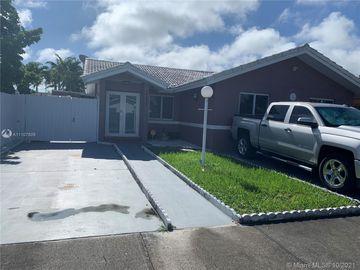 14818 SW 58th St, Miami, FL, 33193,