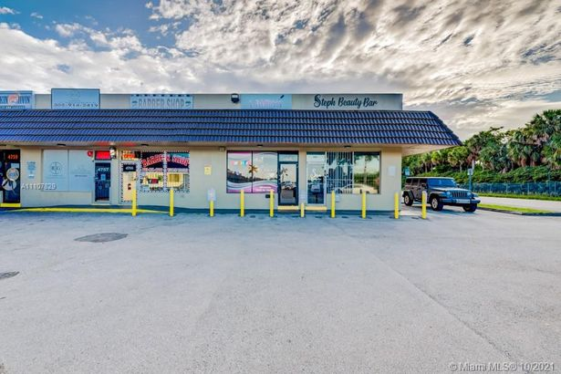 4753 NW 167th Street