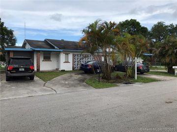 3255 SW 61st Ave, Miramar, FL, 33023,