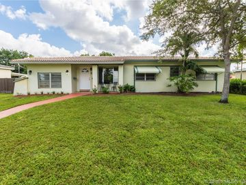 215 Lenape Dr, Miami Springs, FL, 33166,