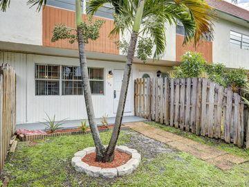1500 NE 151st St #102, North Miami Beach, FL, 33162,