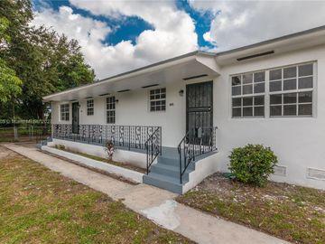 215 NW 48th St, Miami, FL, 33127,