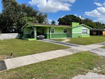18615 NW 22nd Ct, Miami Gardens, FL, 33056,