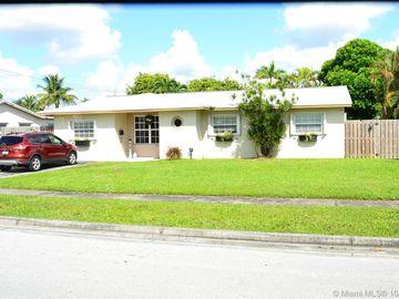 6453 NW 20th St, Margate, FL, 33063,