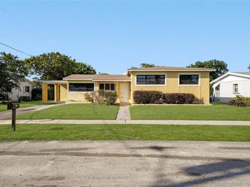 1775 NW 189th Ter, Miami Gardens, FL, 33056,