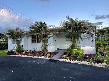 301 SW 9th Ter, Hallandale Beach, FL, 33009,