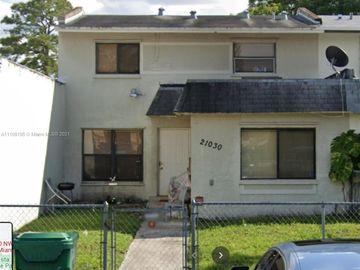 21030 NW 39th Ave #21030, Miami Gardens, FL, 33055,
