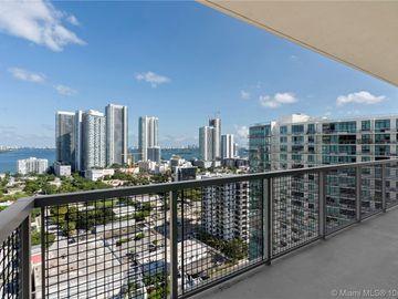 3301 NE 1st Ave #H2204, Miami, FL, 33137,