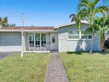 4027 Lincoln St, Hollywood, FL, 33021,