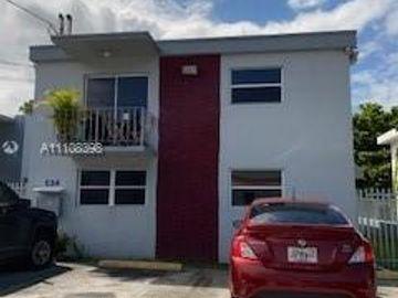 534 NW 10th Ave, Miami, FL, 33136,