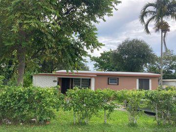 6431 SW 64th Ct, South Miami, FL, 33143,