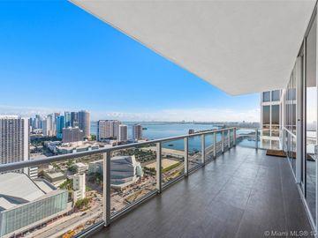 1100 Biscayne Blvd #3708, Miami, FL, 33132,