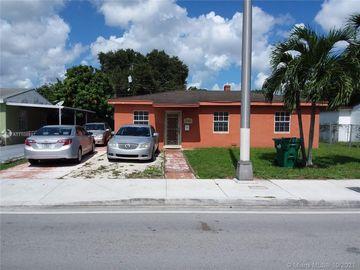 2941 NW 151st St, Miami Gardens, FL, 33054,