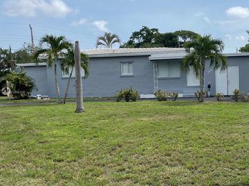349 E Dayton Cir, Fort Lauderdale, FL, 33312,