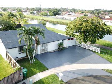 12426 SW 209th St, Miami, FL, 33177,