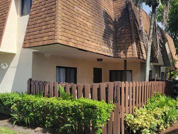 116 San Remo Blvd #116, North Lauderdale, FL, 33068,