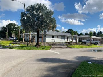 497 NW 46th Ct, Oakland Park, FL, 33309,