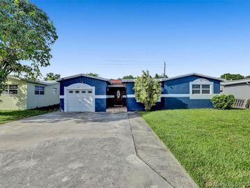 7221 Fairway Blvd, Miramar, FL, 33023,