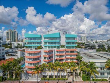226 Ocean Dr #4A, Miami Beach, FL, 33139,