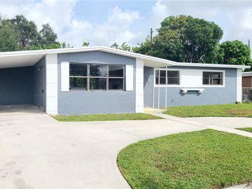3765 NW 197th St, Miami Gardens, FL, 33055,