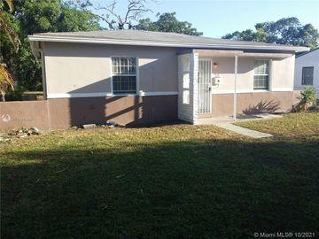 820 NW 128th St, North Miami, FL, 33168,
