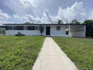 4040 NW 187th St, Miami Gardens, FL, 33055,