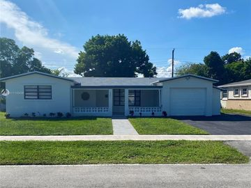 4261 NW 36th Ter, Lauderdale Lakes, FL, 33309,