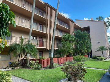 480 NW 76th #401, Margate, FL, 33063,