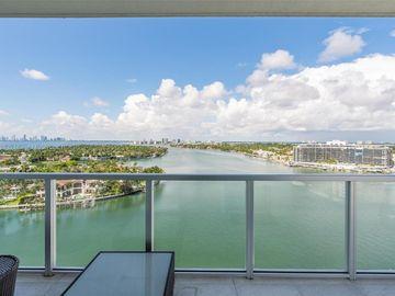 6700 Indian Creek Dr #PH8, Miami Beach, FL, 33141,