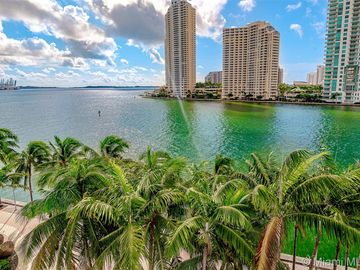 335 S Biscayne Blvd #603, Miami, FL, 33131,