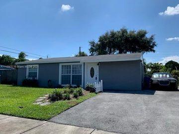 4810 SW 16th St, Fort Lauderdale, FL, 33317,