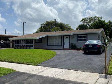 3150 NW 14th St, Lauderhill, FL, 33311,
