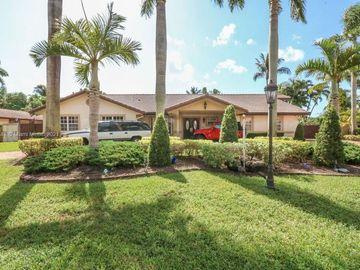 11865 SW 112th Ave Cir, Miami, FL, 33176,