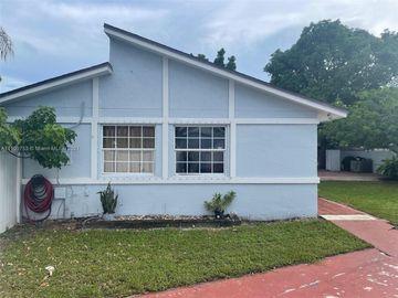 11298 SW 155th Ln, Miami, FL, 33157,