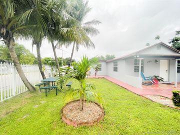 2881 NW 97th St, Miami, FL, 33147,