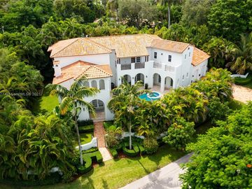200 Ridgewood Rd, Coral Gables, FL, 33133,