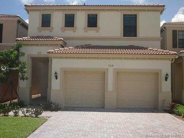 768 NE 193rd Ter, Miami, FL, 33179,