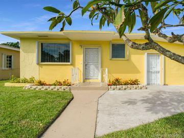 2035 NW 68th Ter, Miami, FL, 33147,