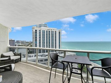 17201 Collins Ave #1807, Sunny Isles Beach, FL, 33160,