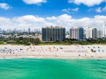 1455 Ocean Dr #1409, Miami Beach, FL, 33139,