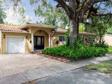 817 Algeria Ave, Coral Gables, FL, 33134,