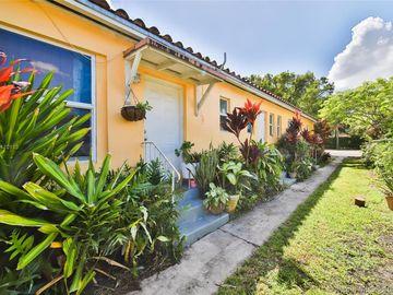 10981 NE 2nd Ave, Miami, FL, 33161,