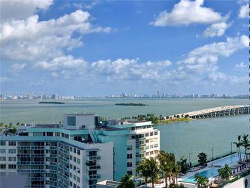 501 NE 31 #1503, Miami, FL, 33137,